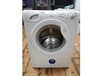 7 KG Hover Washing Machine With Free Delivery