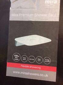 Mira Premium Shower Seat