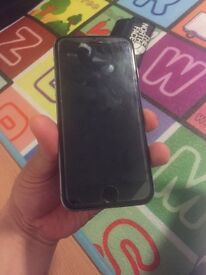 Iphone 6, grey, 64GB, in good working condition, always has been in case and screen protector