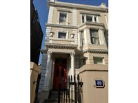 Beautiful 1 bed flat in Kensington/Holland Park - Available Now!!