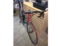 Trek Madone 5.2 racing bike