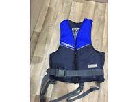 Gull life vest