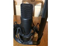 Rode NT1 - Great Mic, great condition!