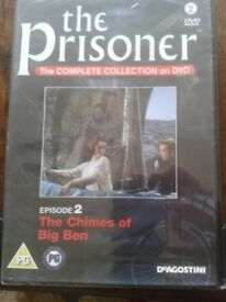 The Prisoner collection -