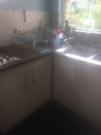 Kitchen Cupboard & Drawers