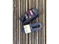 Abus Granit motorcycle disc lock
