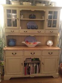 Gorgeous Farmhouse Dresser