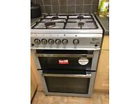 Gas flagella Milano G60 cooker. MUST GO ASAP! TODAY!