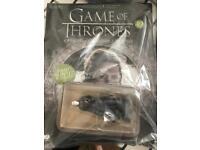 Games of thrones collection edition 49 yara Greyjoy
