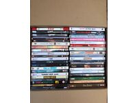 Collection of Bollywood DVD
