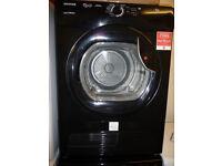 Hoover Vision Tech 7 kg Condenser Tumble Dryer