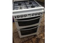 Gas cooker..,.free delivery