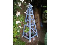Garden Obelisk...