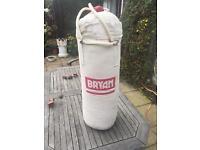 Bryant Punch Bag