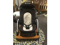 Concord Rio baby rocker chair