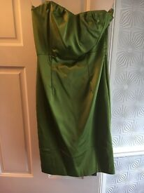 Coast dress green