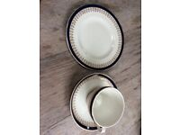 Hotel ware / catering cups, saucers & plates