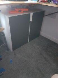 Children's storage wardrobe ikea platsa