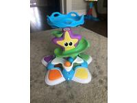 Little Tikes Stand and dance starfish