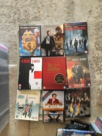 Box Set Enthusiast? Want to make money re-selling