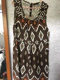 size 20 dresses