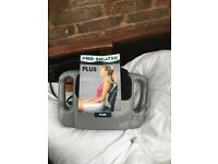 Pro shiatsu portable massager
