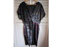 Warehouse Ladies Dress/Tunic Size 12