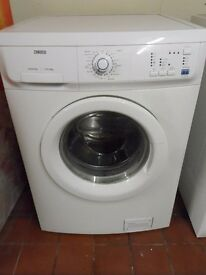 """""""Zanussi"""" Washing machine.. 6Kg..Spin-1200..For sale..Can be delivered..."""