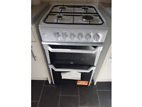 Brand new indesit cooker not even been used