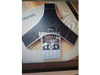 Polycom SoundStation Conference IP 7000 POE - SIP - 2200-40000-001 - NEW BOXED