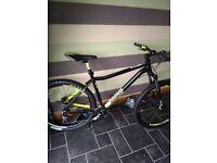 Men's 20 inch voodoo Bantu mountain bike