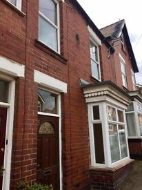 Charming, character Victorian 3 bed terrace to let in Pontefract