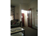 Double bedroom to rent in a shared, quiet two bedroom house.