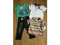 New with tags Boys 12-18 months clothes