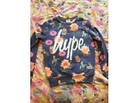 Boys jumper bundle