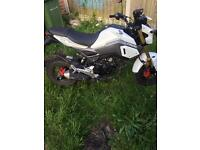 Honda msx 125 (grom) CHEAPEST OUT THERE