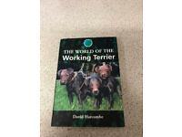 Terrier book