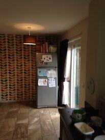 Big Fridge Freezer, suitable for kitchen or garage/shed