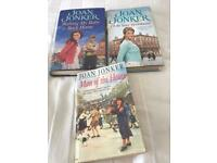 Books - £1 for all 3