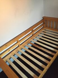 Two beds or bunkbed from Next