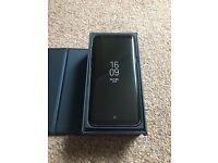 Samsung Galaxy S8 plus 64gb Orchid Grey Unlocked