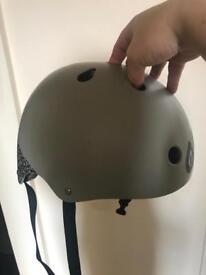 Bicycle helmets x2