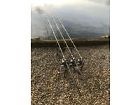 Freespirit rod deal