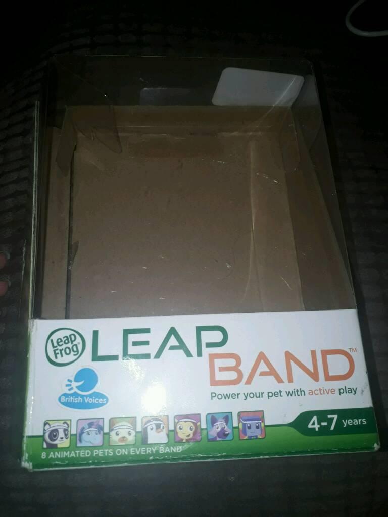 Leap Band