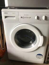 BEKO WM5101W 1000 rpm 5KG A+ A washing machine