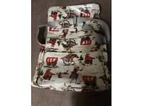 Kath Kidston baby bag user only several times excellent cond