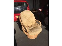 FREE - garden chair to good home