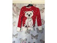 Medium Christmas jumper