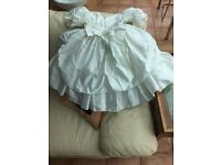 Bridesmaid/ Flower Girl Dress