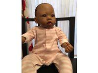 Genuine reborn doll - Alicia
